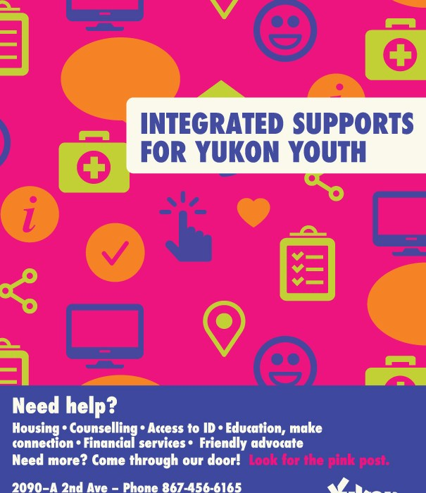 Integrated Supports for Yukon Youth