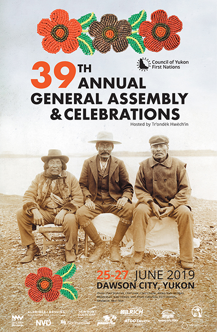 CYFN General Assembly Poster and Report