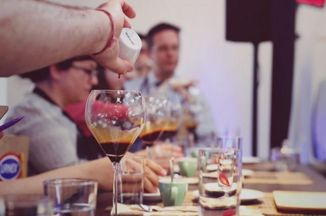 Michael_Cannon_Espresso_Course_2014_Big_Western_Regional_Barista_Competition