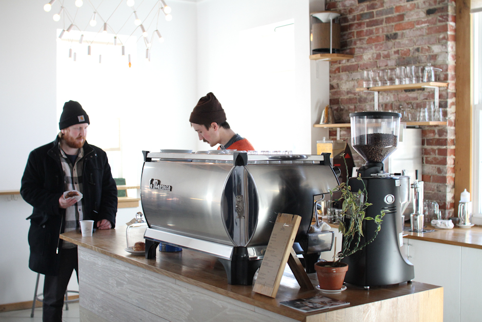 The Good Coffee Lover S Guide To Portland Maine