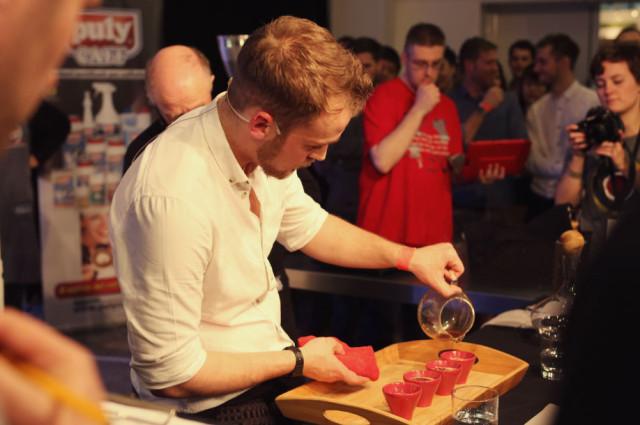 Alex-Passmore-Coffee-United-Kingdom-Barista-Competition-2014