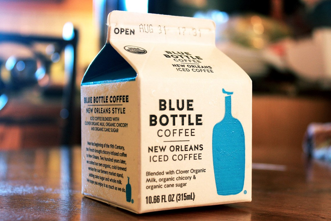 Image Result For Blue Bottle Coffee Nyc