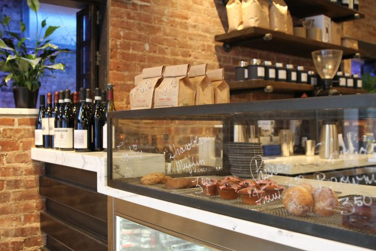till and sprocket interface coffee sprudge new york city