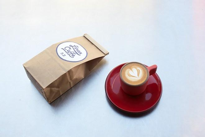 Linea Caffe La Boulangerie de San Francisco