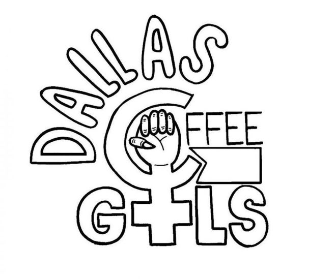 dallas coffee gxls texas rj joseph