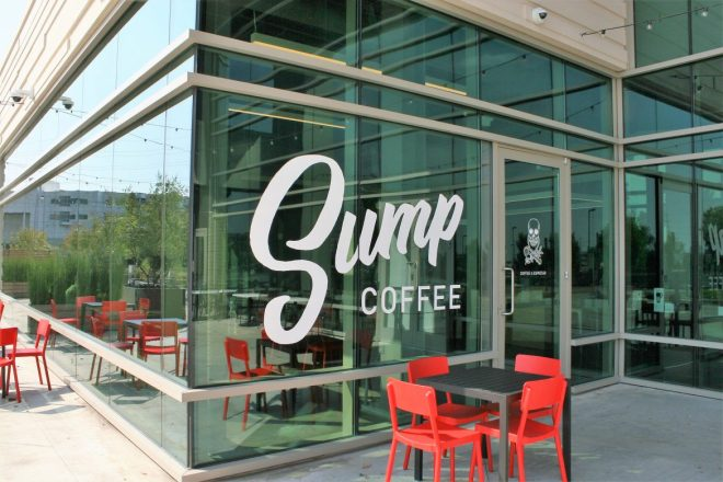 nashville tennessee coffee guide