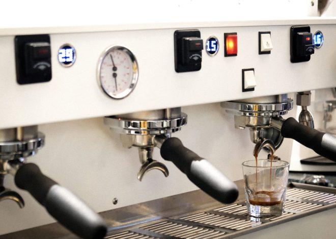 good coffee portland oregon