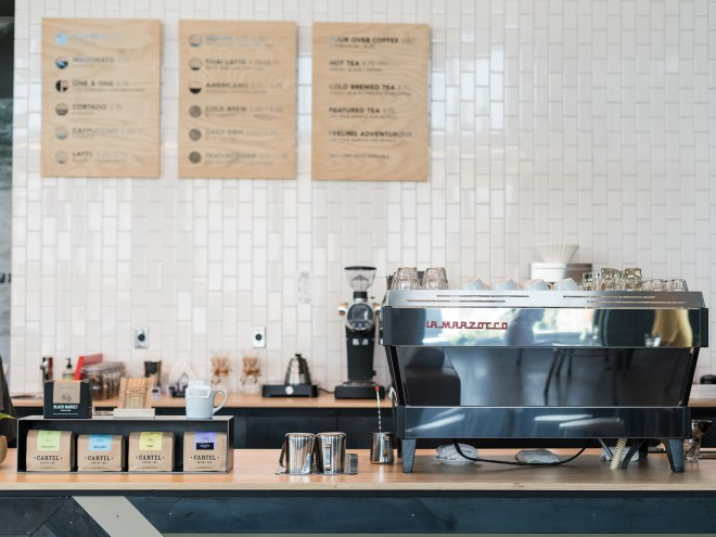 cartel coffee lab austin texas