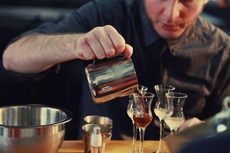 Big Central Matthew Scott Lemonjellos Coffee Holland MI 113