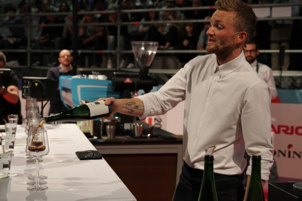 Lex Wenneker - Espresso Service West - The Netherlands 04