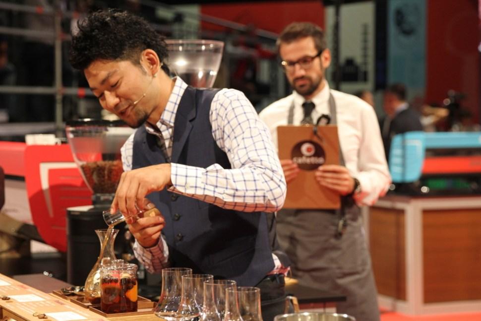Yoshikazu Iwase - Rec Coffee - Japan 03