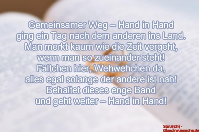 1 Hochzeitstag Gedicht Wunderschone Spruche Zum Jahrestag Und