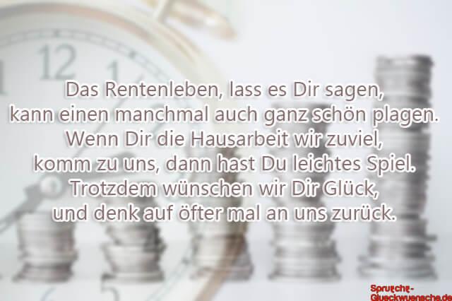 Ruhestand Lustige Spruche Die 100 Besten Spruche Zum Ruhestand