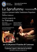 locandina spettacolo teatrale Catorano