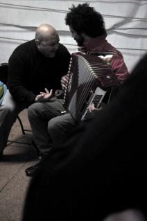 Roberto Raponi e Danilo donninelli suonatori tradizione marche - festa a ballo (29)