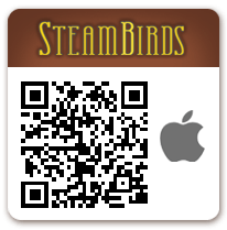 SteamBirds for iTunes