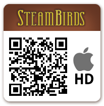 SteamBirds HD for iTunes