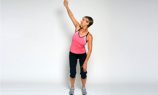 squat-tone-balance-easy-quick-exercise-spry