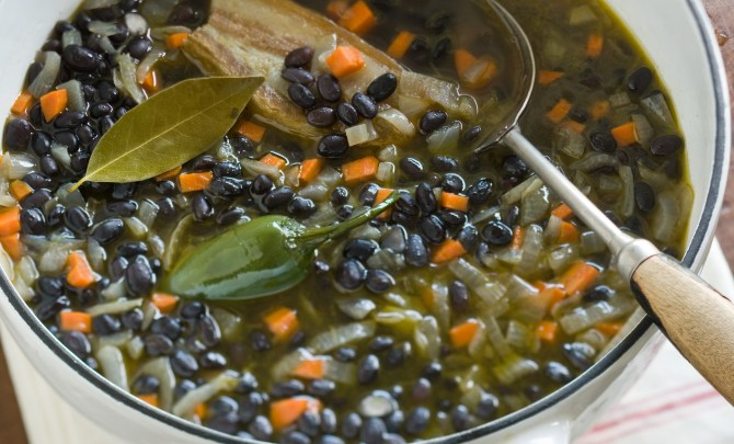 black-bean-mexican-relish