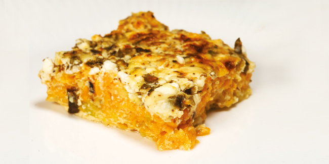 sweet-potato-zucchini-feta-tart-vegetarian-entree-meal-health-food-diet-spry