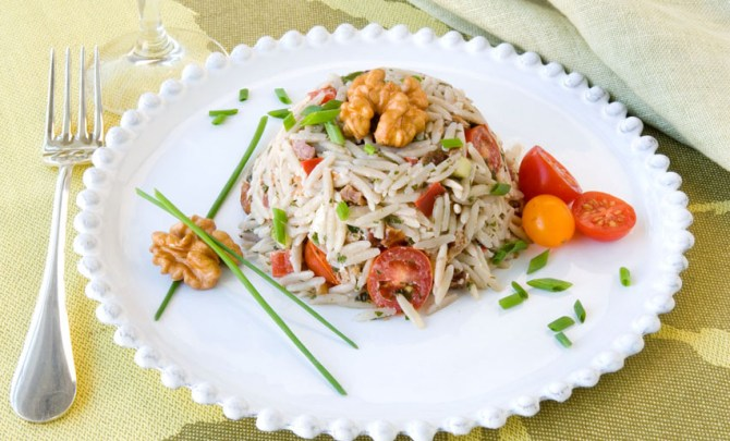 warm_orzo_and_walnut_salad_with_garden_vegetables