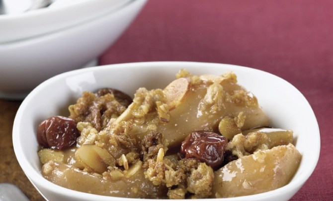 pear-cherry-crumble-relish-recipe
