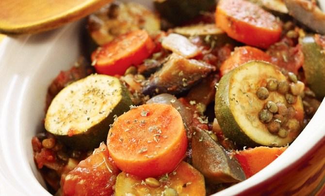 lentil-ratatouille-vegetarian-dinner-meal-health-food-spry