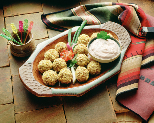 mexican-turkey-meatballs-relish-recipe
