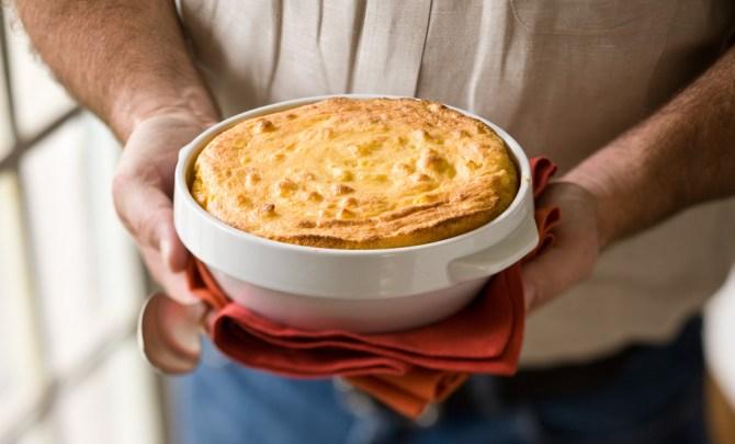 corn-cheddar-spoon-bread-comfort-food-health-ellie-krieger-food-network-star-thanksgiving-holiday-spry3
