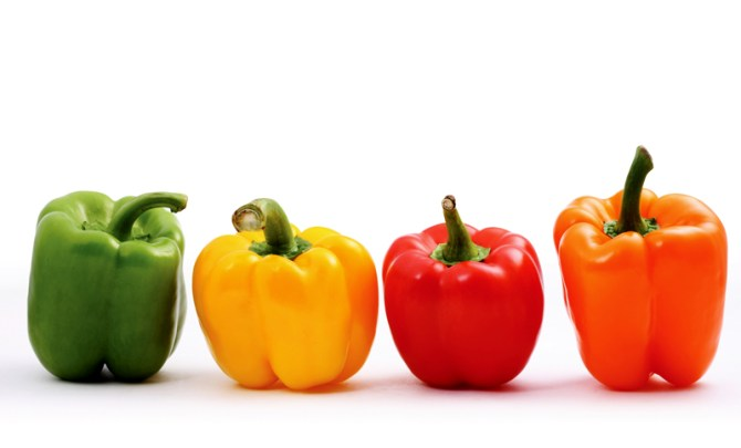 health-benefit-bell-pepper-red-green-yellow-orange-vegetable-garden-summer-farmer-market-produce-diet-eat-food-nutrition-spry