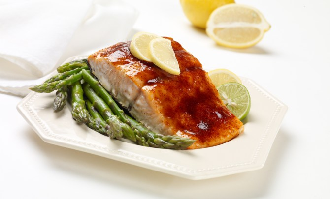 indoor_barbeque_roasted_salmon