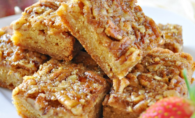 chewy_pecan_squares_-sweet-ed