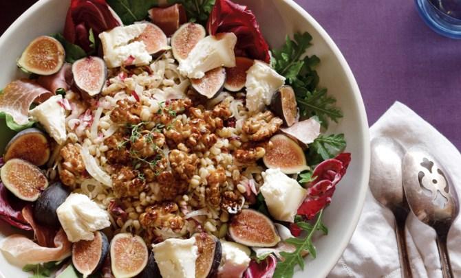 fig-fennel-barley-salad-dinner-cookbook-diet-nutrition-health-food-spry