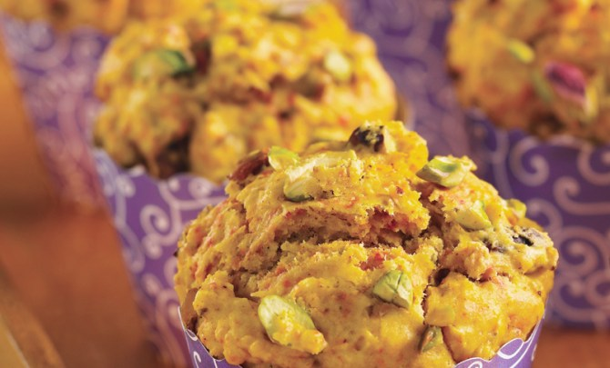vegan-spiced-pistachio-muffins-health-food-spry