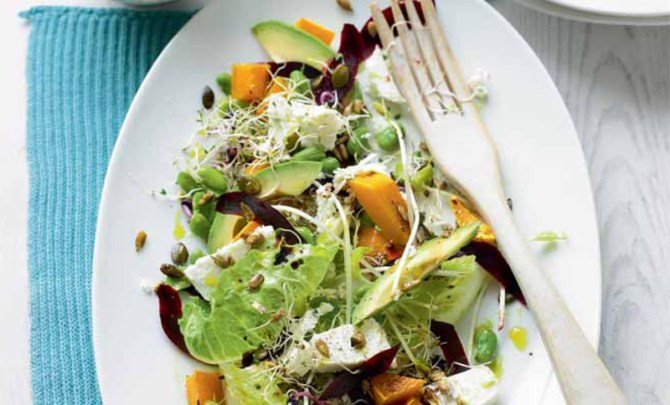 me-you-kids-too-family-friendly-cookbook-dreamy-salad-squash-recipe-diet-nutrition-food-health-spry