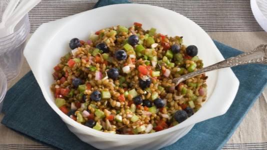 33318-wheatberry_salad_w__blueberries__cucumber__crop-landscape-534x0