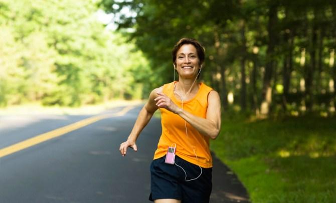 health-headline-slow-pace-jog-run-extend-life-spry