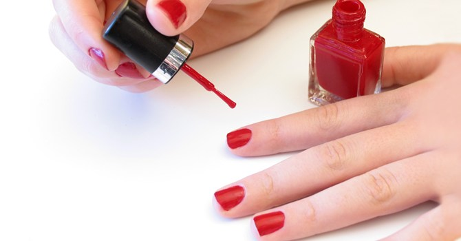 At home gel manicure tips spry living home gel manicure kit do yourself tip easy solutioingenieria Gallery