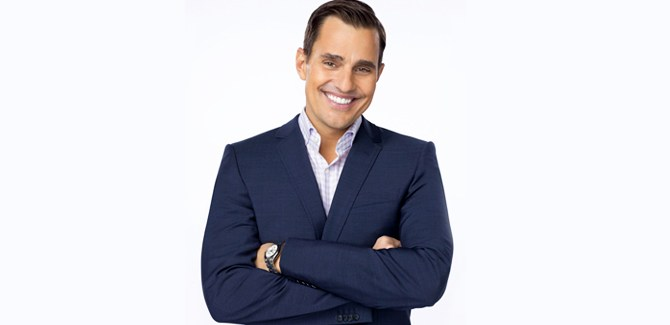 Q & A with Bill Rancic