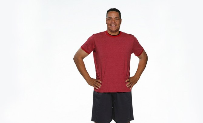 Pete Thomas from The Biggest Loser shares his weightloss story.