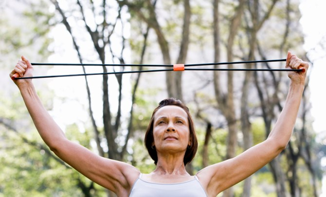 How exercise can help osteoarthritis.