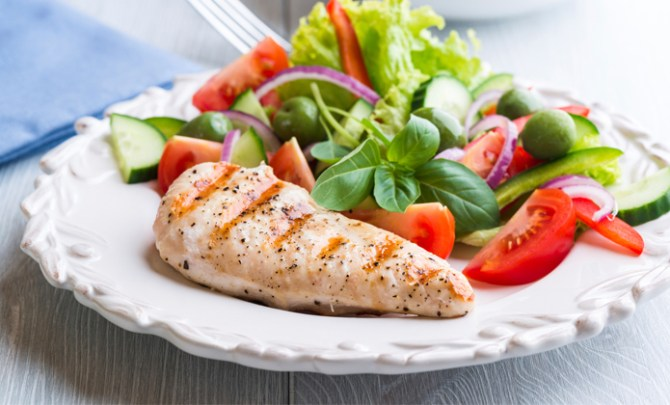 How to do the Atkins Diet the right way.