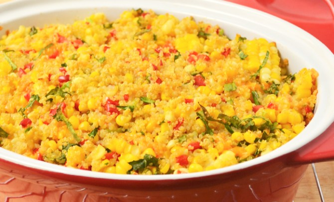Corn-Quinoa-Casserole-Health-Comfort-Spry