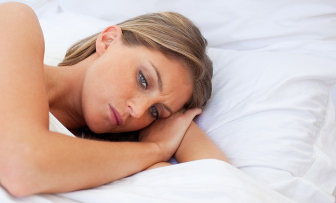 Why to take sleep problems seriously.