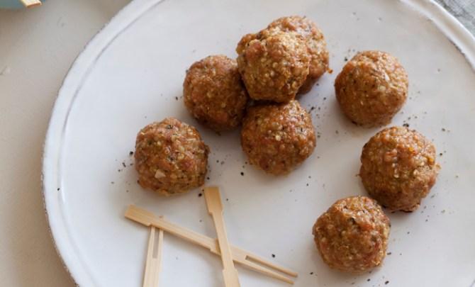 quinoa-meatballs