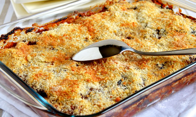 Veggies-Zucchini-Eggplant-Gratin-Crispy-Parmesan-Topping-Casserole-Health-Spry