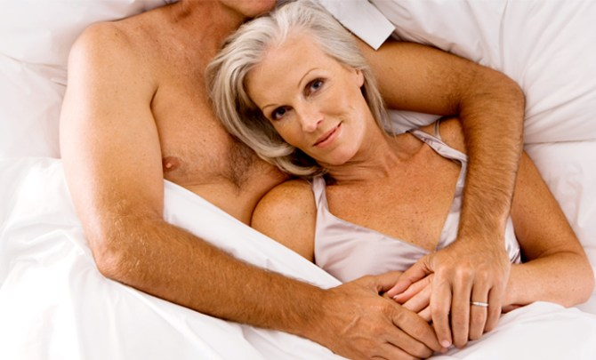 STDs in women over 40 are becoming more prevalent.