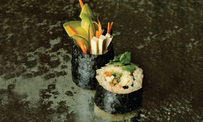Quinoa-Brown-Rice-Sushi