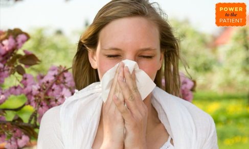 Apps to help when you're sick.