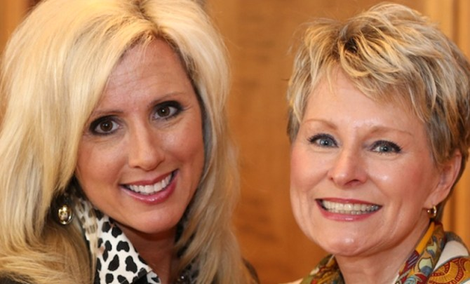 Interview with the National Women's Survivor Convention founders.